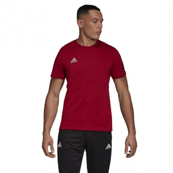 Koszulka adidas Tango Logo Tee DZ9592