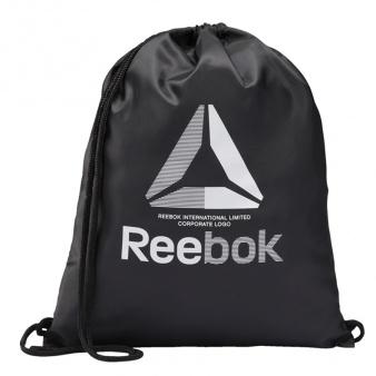Worek Plecak Reebok Training Essentials Gymsack EC5561
