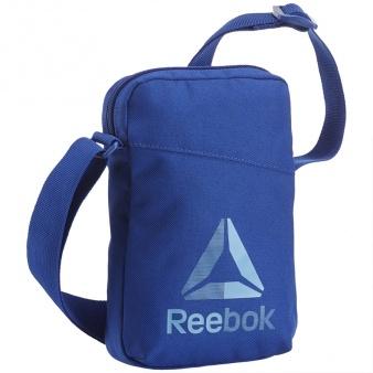 Saszetka Reebok Training Essentials City Bag EC5571