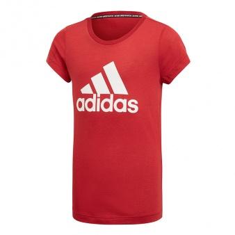 Koszulka adidas YG MH BOS ED4605