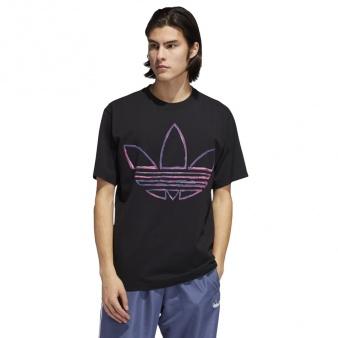 T-Shirt adidas Watercolor ED6270