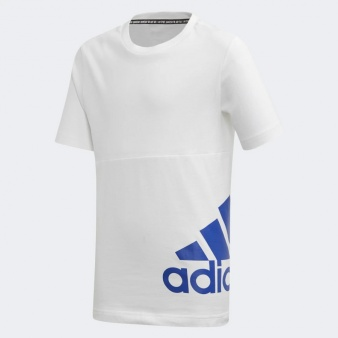 Koszulka adidas YB MH BOS T2 ED6465