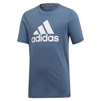 Koszulka adidas YB MH BOS ED6468