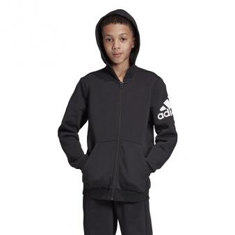 Bluza adidas YB MH FZ FL ED6481