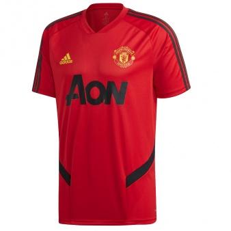 Koszulka adidas Manchester United FC TR JSY ED6898