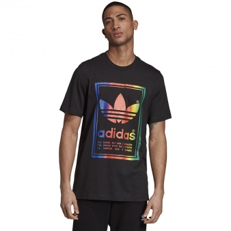Koszulka adidas Originals Vintage ED6917