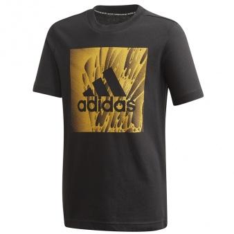 Koszulka adidas YB MH Box Tee ED7247