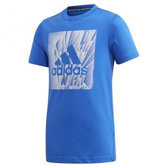 Koszulka adidas YB MH Box Tee ED7248