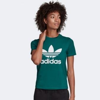 Koszulka adidas Originals Trefoil ED7496
