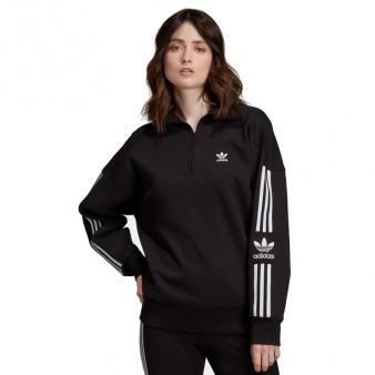 Bluza adidas Originals HalfZip Sweatshirt ED7526