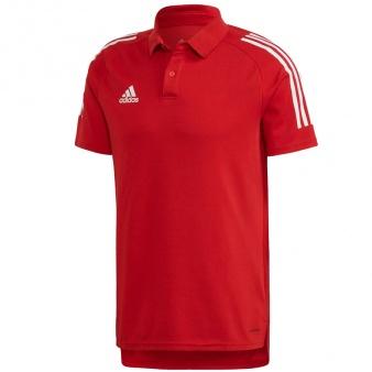 Koszulka adidas Polo Condivo 20 ED9235