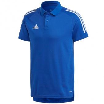 Koszulka adidas Polo Condivo 20 ED9237