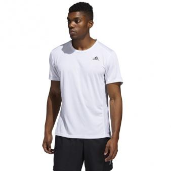 Koszulka biegowa adidas Run It Tee Men ED9292