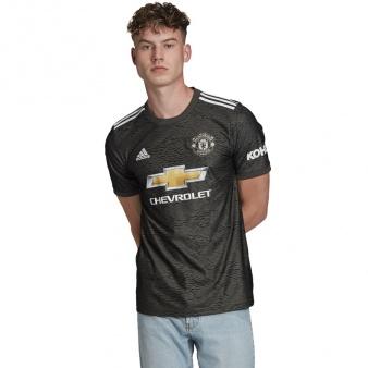 Koszulka adidas Manchester United Away JSY EE2378