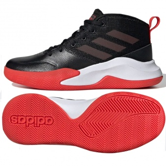 Buty adidas Ownthegame K Wide EF0309