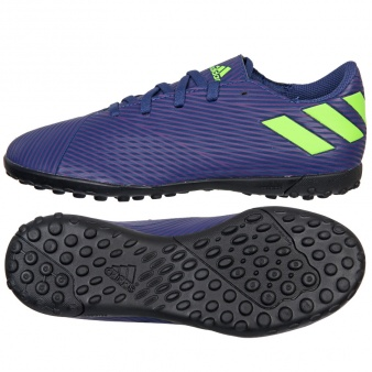 Buty adidas Nemeziz Messi 19.4 TF J EF1818