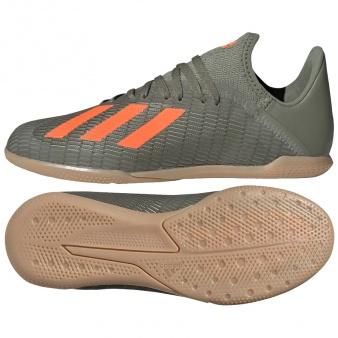 Buty adidas X 19.3 IN J EF8376