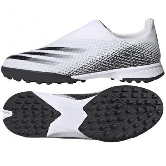 Buty adidas X GHOSTED.3 LL TF J EG8150