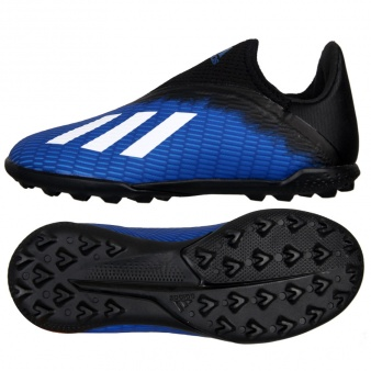 Buty adidas X 19.3 TF J EG9839