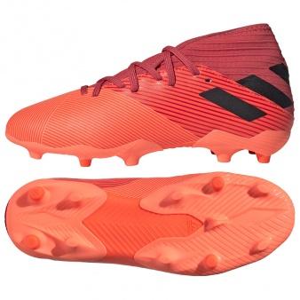 Buty adidas Nemeziz 19.3 FG J EH0492