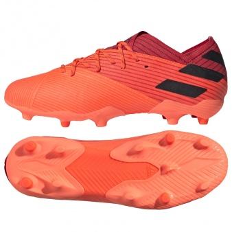 Buty adidas Nemeziz 19.1 FG J EH0498