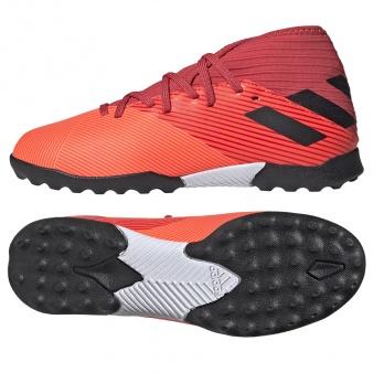 Buty adidas Nemeziz 19.3 TF J EH0499