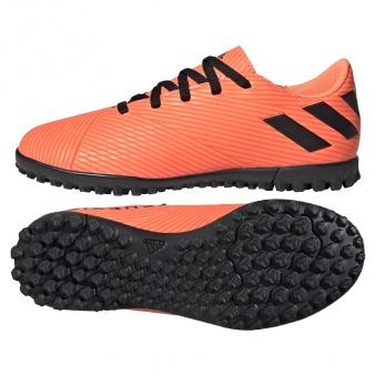 Buty adidas Nemeziz 19.4 TF J EH0503