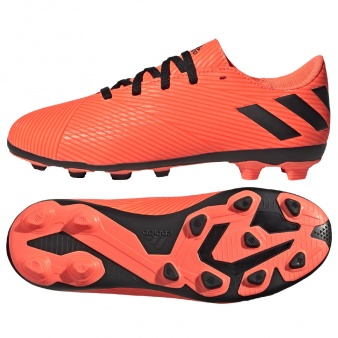Buty adidas Nemziz 19.4 FxG J EH0507