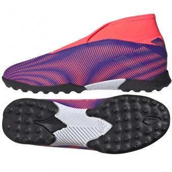 Buty adidas NEMEZIZ .3 LL TF J EH0584