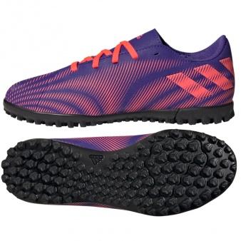 Buty adidas NEMEZIZ .4 TF J EH0586