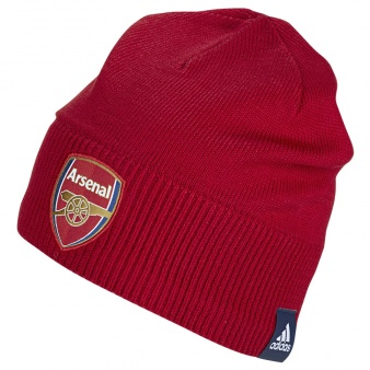 Czapka adidas Arsenal FC beanie Clima EH5088