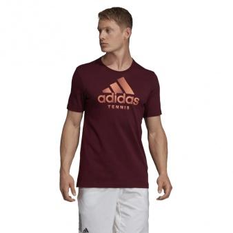 Koszulka adidas Cat Logo Tee EH5605