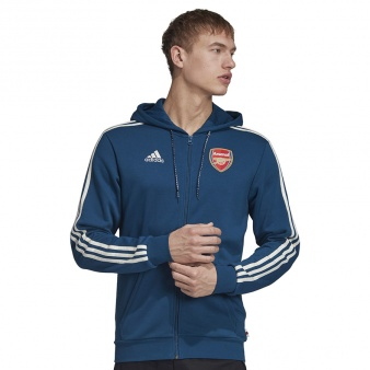 Bluza adidas Arsenal FZ HD EH5611