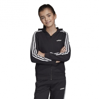 Bluza adidas YG E 3S FZ HD EH6120