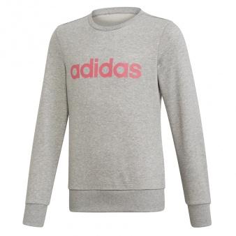 Bluza adidas YG E LIN Sweat EH6156