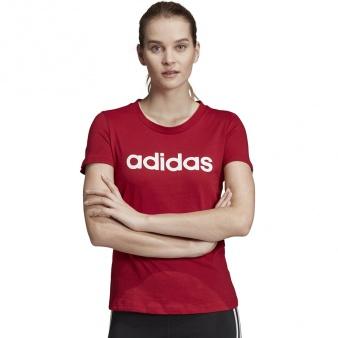 Koszulka adidas W E LIN Slim Tee EI0697