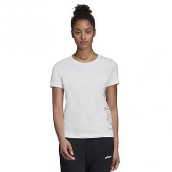 Koszulka adidas W VRTCL T 1 EI4567