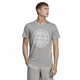 Koszulka adidas M CRCLD GRFX Tee EI4609