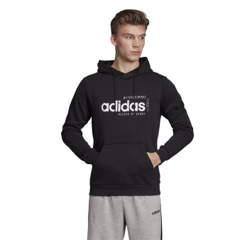 Bluza adidas M BB Hoody EI4622