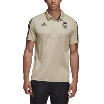 Koszulka Polo adidas Real Madryt EI7471
