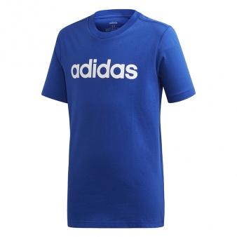 Koszulka adidas YB E LIN Tee EI7990