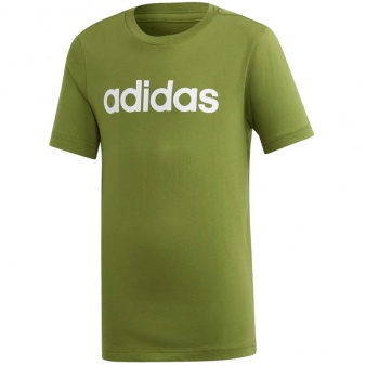 Koszulka adidas YB E LIN TEE EI7991