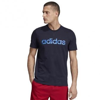 Koszulka adidas E Camo Lin Tee EI9724