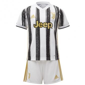 Komplet adidas Juventus Mini EI9896