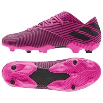 Buty adidas Nemeziz 19.2 FG F34384