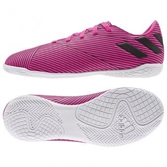 Buty adidas Nemeziz 19.4 IN J F99939