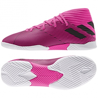 Buty adidas Nemeziz 19.3 IN J F99946