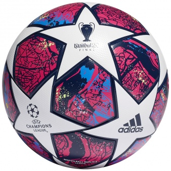 Piłka adidas Finale Istambuł League FH7340