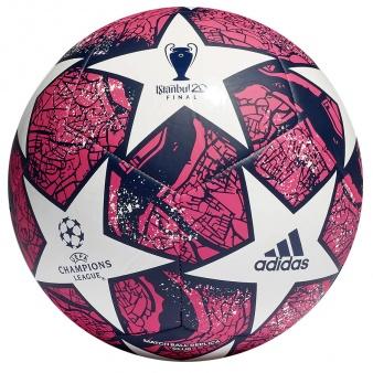Piłka adidas Finale Istambuł Club FH7377