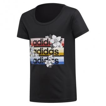 Koszulka adidas YG C Tee FI2739